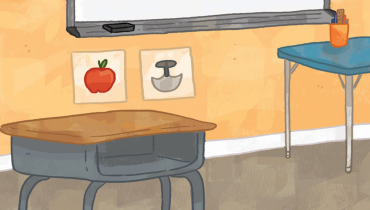 Things in the Classroom