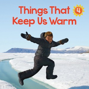 Level 4 - 7x7_Things That Keep Us Warm