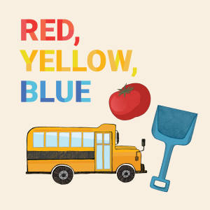 Red, Yellow, Blue (Level 4) - Inhabit Education