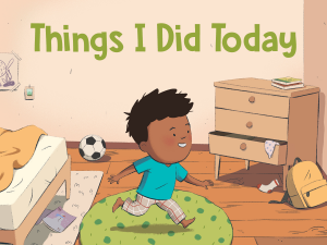 Things I Did Today