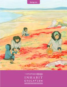 Spring 2021 Inhabit Education Books Catalogue
